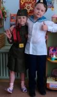Детский сад№ 124 Детский сад№ 124 г.Владивосток
